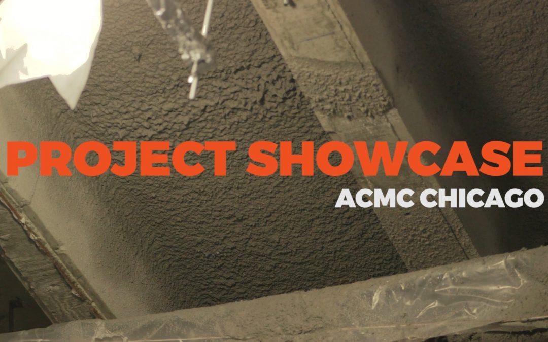 Project Showcase – ACMC Chicago (Video)